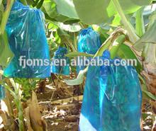 HDPE banana pesticide bag