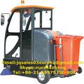 Indústria escova de limpeza de pavimentos JQ-1800