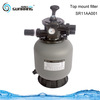 Fiberglass Reinforced Top Mount Swim Pool Sand Filter Pool Filter Sand Lowes