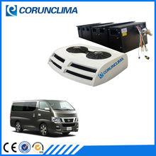 Transport air cooling system manufacturer black air conditioner