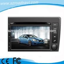7inch Car Multimedia GPS Radio for Volvo S60 V70 2001-2004 with TV IPOD