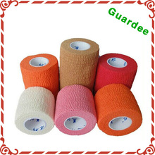 Hot Products Veterinary Printed Horse Cohesive Bandage