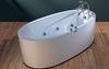 High quality Oem Well sale european style bathtub