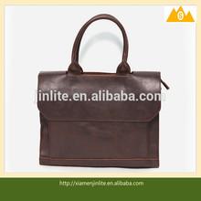Hot Sale PU leather laptop bag