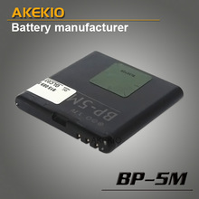 Long standby time battery mobile phone 3.7v 900mah rechargeable battery
