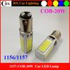 Original Manufacture COB 20W Car Led Braking Light 12V 1157 1156 T20 S25
