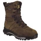 heat-,oil-,slip- and abrasion resistant Composite Toe Mens Rapid Response Desert Tan 8 Inch Boot