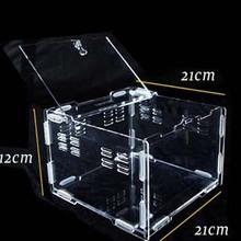 custom luxury plastic hamster cage for sale