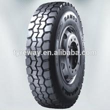 Truck tire WANLI 11r22.5, 11r24.5, 12r22.5