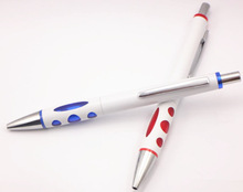White Custom Pen,Dental White Pen,Promotion White Pen