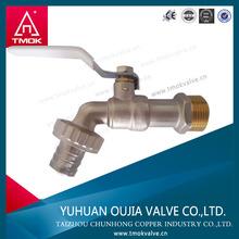 PN30 brass faucet,bibcock water tap Europe type