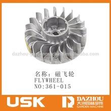 Original STIHLS 361 MS 361 chainsaw parts flywheel