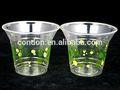 copos plásticos descartáveis para sorvete