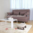 High quality fold out sofa bed /Sofa B75
