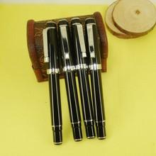Classic MB style Metal roller pen Gel ink pen