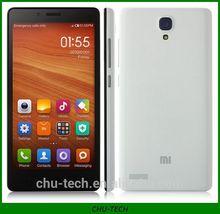 XIAOMI Hongmi Note 4G LTE Snapdragon 400 1.6GHz 2GB 8GB 5.5 Inch HD IPS 13.0MP