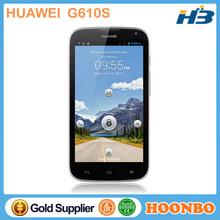 """الهاتف المحمول هواوي top-1 g610s أرخص للهاتف المحمول الهاتف المحمول رباعية النوى mtk6589m 1.2 غيغاهرتز 5.0"""" ips"""