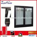 atacado boa qualidade as2047 baratos janelas para a porta deslizante do chuveiro