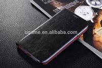 Black Waterproof Case For Samsung Galaxy Note 2 case for samsung flip case