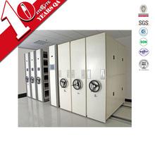 High Quality Mass Shelf/ Compact Shelves File Storage