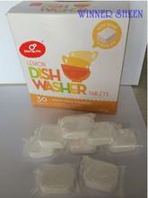 Automatic dishwashing tablets
