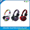 new arrival computer accessories colorful fancy headphone and earphones in dubai
