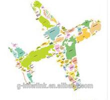 ALL Types Shipment Shanghai air freight to Manado-------------- Evan