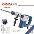 kd2801b 850w bosch taladro de martillo precio schmidt hammer tocando la máquina taladro de mano