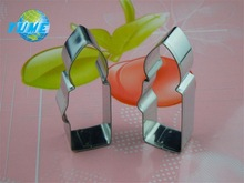 Wholesale Aluminum Rocket Shape Cake Mould