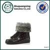 cheap wholesale shoes snow woman boot D-615