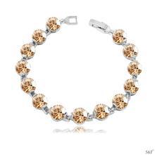 03294 Top 10 tennis bracelet