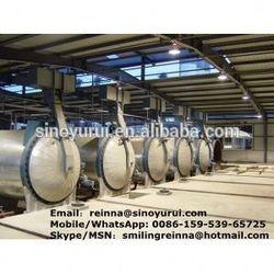 YR-AAC 25,000~300,000CBM aluminium conductor aac / 28years aluminium conductor aac