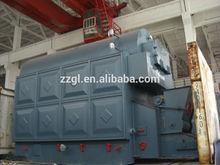 DZL1.4-0.7/95/70-AII Coal fired hot water boiler