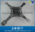 Quadcopter Carbon Fiber Folding Frame Kit with Landing Gear