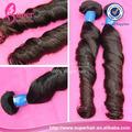 Mon histoire du commerce, Super cheveux, Brésilien de vierge bundles printemps boucle
