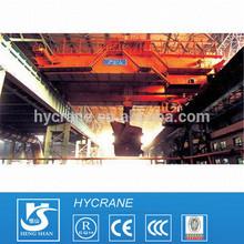 CCM Casting and Heat Resisting Overhead Crane