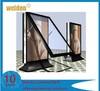 WELDON 2014 hot sale LED Slim Snap Frame Light Box