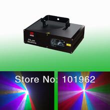 High Powwer 1W RGB multi color laser light show