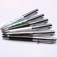 advanced acryl pen with diamond for office lady