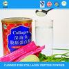 Pure 100% fish skin powder/gelatin supplement/fish collagen peptide/China suppplier