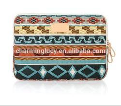 Tribal Laptop Tablet sleeves case 10.6