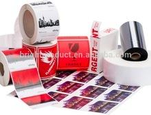 Creative adhesive vinyl,self adhesive paper