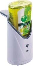 No-Touch hand WashSystem air freshener