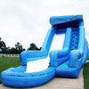 2014 newest jumbo water slide inflatable