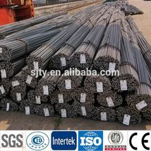 BS4449 500B reinforcing iron rod deformed steel rebar