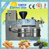 with CE/SGS/ISO good fuction vegetable oil refinery equipment