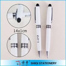 metal heavy executive pens