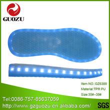 children flash light sole