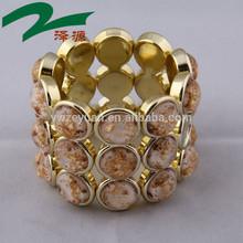 gold bracelet jewelry design for girls