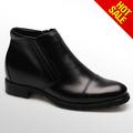 Libre de la compra botas hombre/para hombre vestido de cuero botas